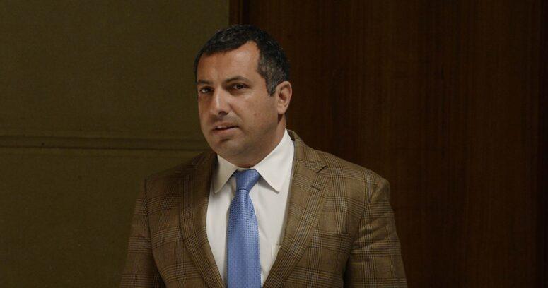 Gustavo Hasbún aparece como candidato a alcalde pese a estar investigado por cohecho