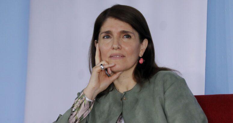 """Paula Narváez se abre a primaria presidencial con Jadue: """"Mientras más amplia sea, mejor"""""""
