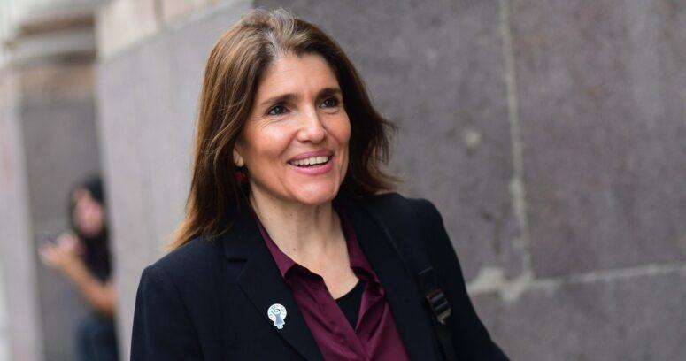 """Paula Narváez se muestra a favor de la despenalización del aborto: """"Creo en los derechos sexuales y reproductivos de las mujeres"""""""
