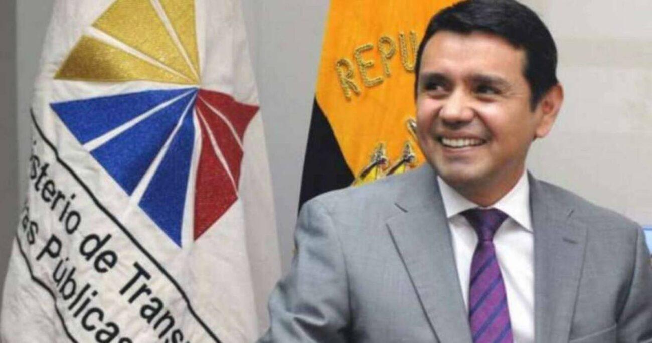 Walter Solís se encuentra prófugo de la justicia. Foto: @portalxvcom