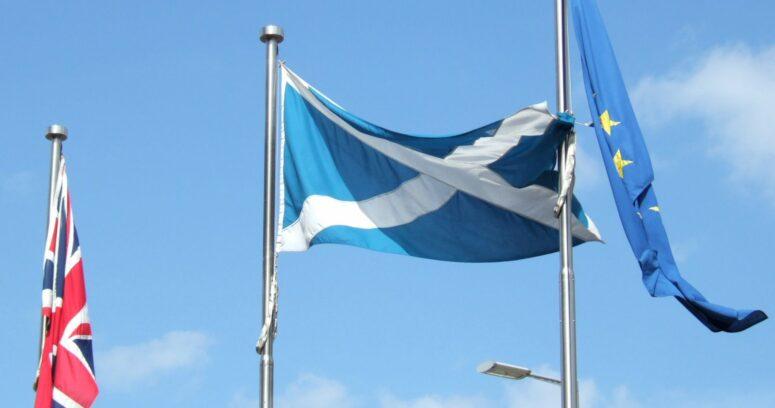 Escocia reimpulsa el independentismo para volver a la Unión Europea