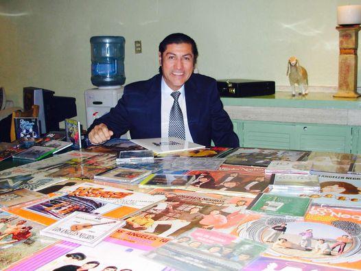 Fallece uno de los fundadores de los icónicos Los Ángeles Negros