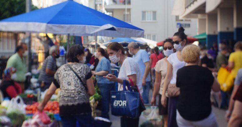 Turquía inicia vacunación contra el coronavirus tras aprobar fórmula de Sinovac