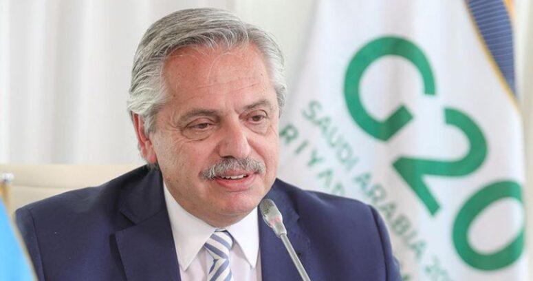 Alberto Fernández aseguró que el regreso a clases para marzo es prioritario