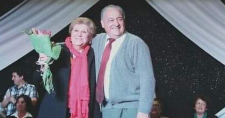 Fallece por COVID-19 la esposa del alcalde de Pucón