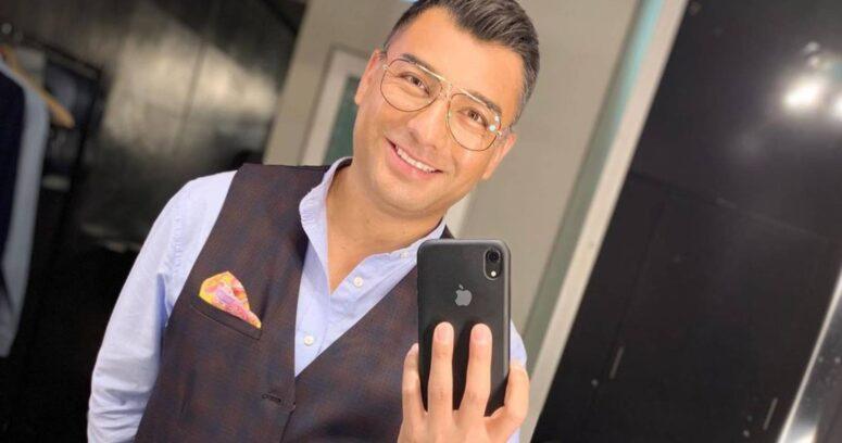 Andrés Caniulef ya tiene nueva casa televisiva: se sumará al panel de Me Late Prime