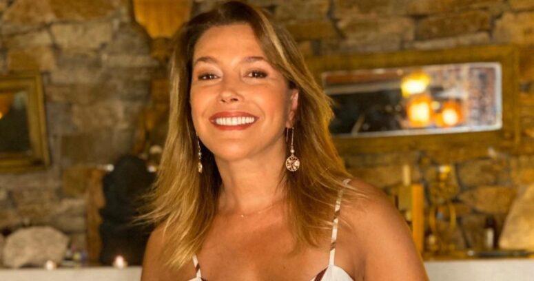 """Carolina Arregui por Got Talent Chile: """"El arte debería estar más presente que nunca"""""""