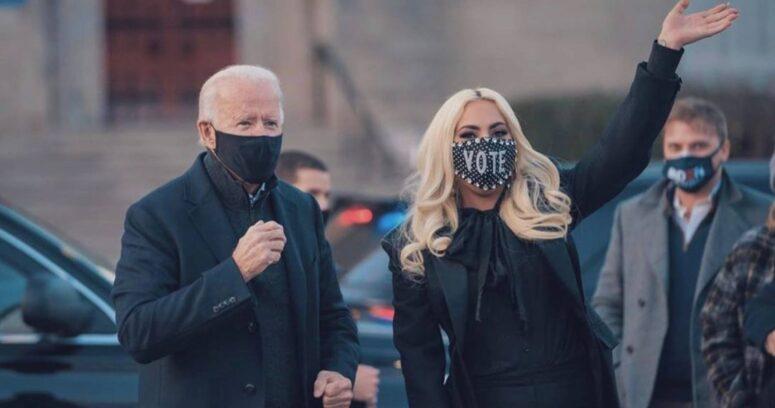 Los artistas que formarán parte de la toma de posesión de Joe Biden