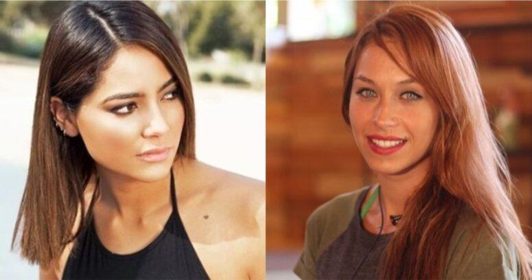 """""""Te mando mucho amor"""": Camila Recabarren envía mensaje a Ingrid Aceitón tras perder a su hija"""