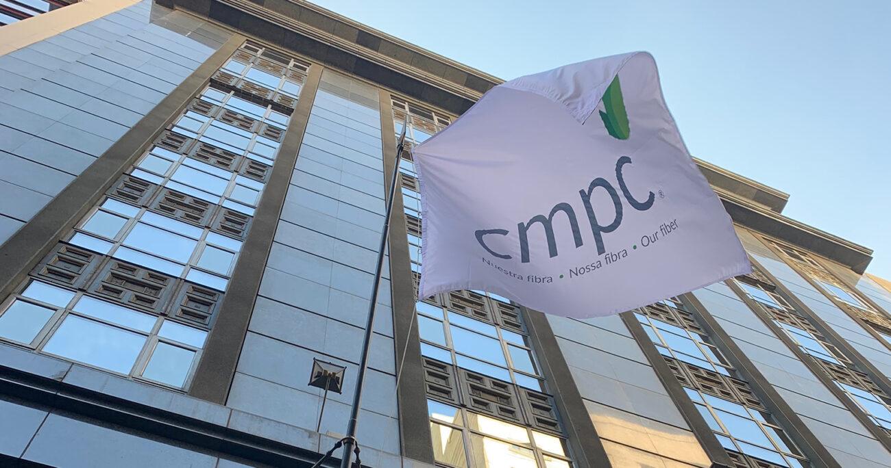 La compañía sumará 24 plantas que funcionan con energía limpia. Foto: CMPC
