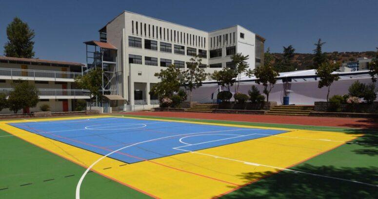 Nuevo colegio municipal de Las Condes agotó más de mil cupos en 12 minutos