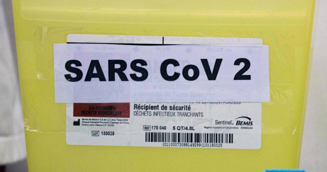 Hasta el momento, solo se tiene certeza que la variante británica del COVID-19 es más contagiosa. Foto: Agencia Uno.