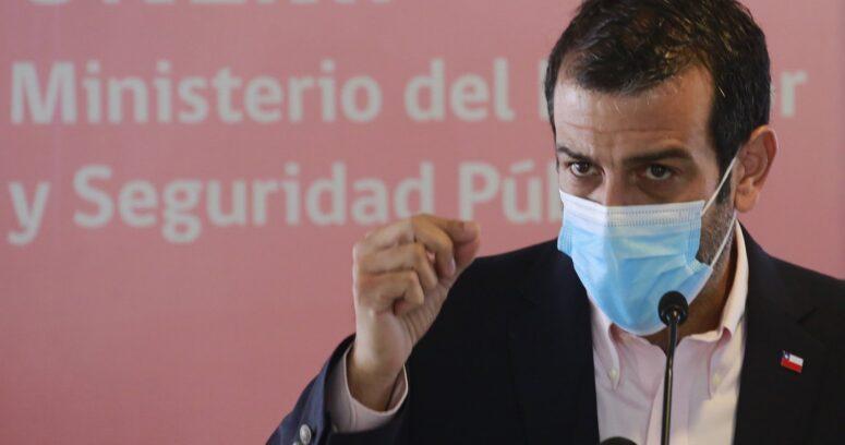 """Rodrigo Delgado y falla del SAE tras sismos en el país: """"Fue un error del sistema"""""""