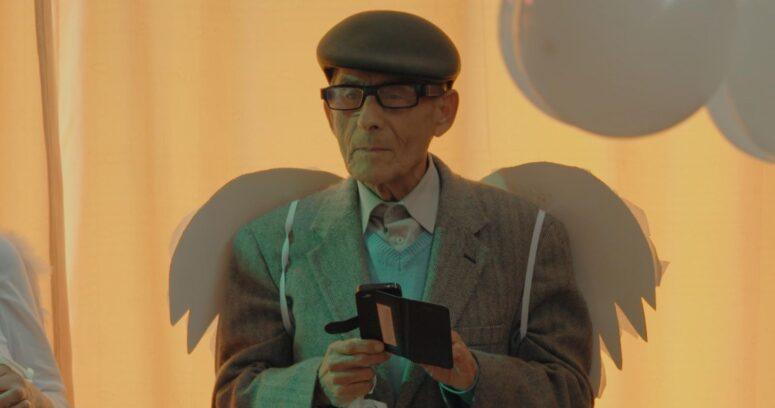 """""""Protagonista de El Agente Topo viaja a los Premios Oscar:"""