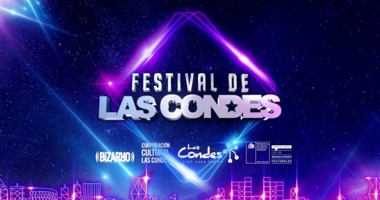 Así se llevará a cabo el Festival de Las Condes 2021 en medio de la pandemia
