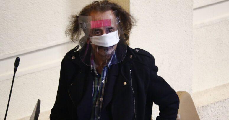 """Florcita Alarcón responde a denuncia de violación de ex pareja: """"Jamás tuve alguna relación después que se medicaba"""""""