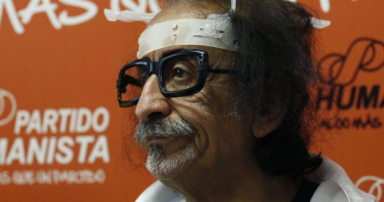En 2013, una funcionaria de la SCD acusó a la administración de la actitud impropia del cantante. Foto: Agencia Uno.