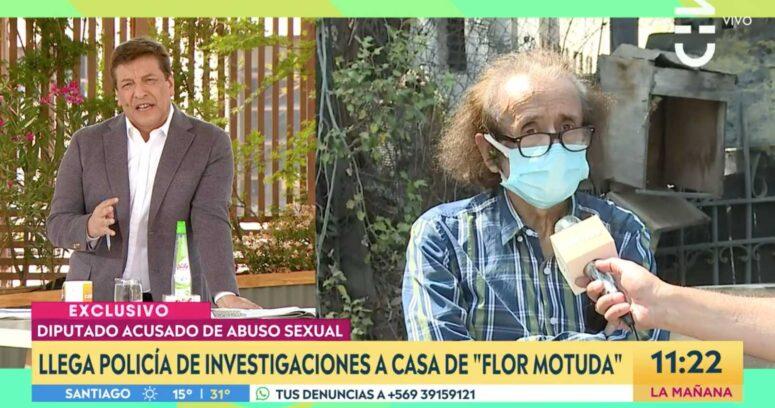 Florcita Alarcón apunta a la SCD y los acusa de cómplices tras denuncia de acoso en su contra