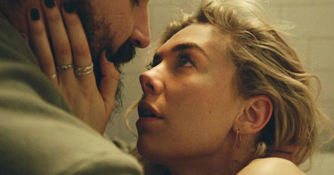 Vanessa Kirby encabeza el elenco de esta película. Foto: Netflix.