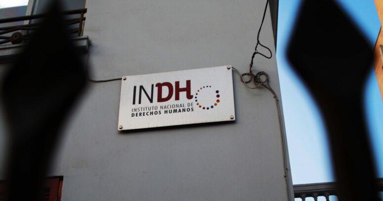 """""""INDH presenta recurso por detención de hija de Catrillanca a manos de la PDI"""""""