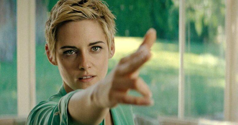 Revelan la primera imagen de Kristen Stewart como la Princesa Diana