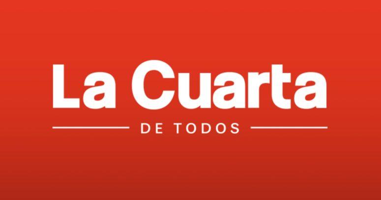 """""""Despidos en Copesa provocan el fin de La Cuarta"""""""