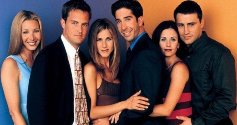 """Lisa Kudrow confirmó que comenzaron a trabajar en la reunión de Friends: """"Ya grabamos algunas cosas"""""""