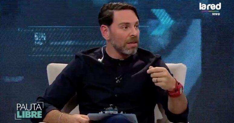 """Colegio de Periodistas acusa a la PDI de """"censura"""" por recurso contra José Antonio Neme"""