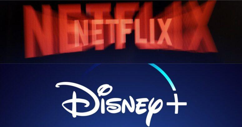 """Netflix y el crecimiento de Disney+ en su primer año: """"Es súper impresionante"""""""