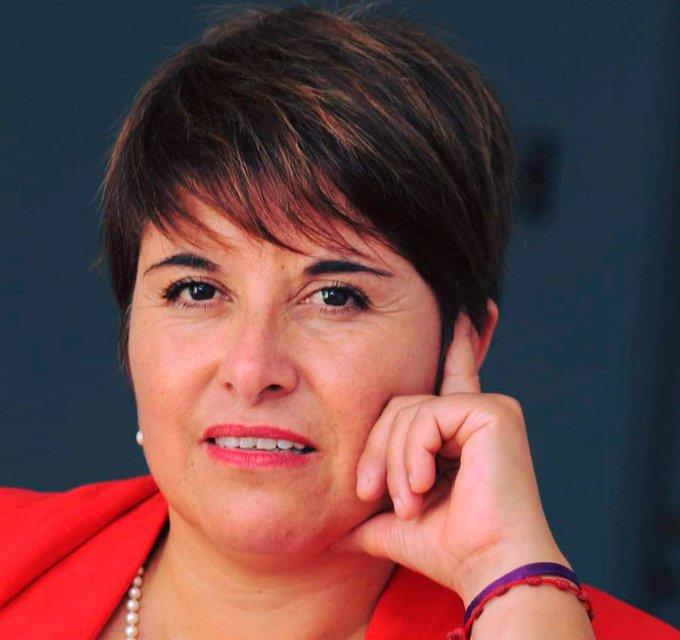 Patricia Rubio tendrá que dejar su puesto en la Secretaría de la Mujer del Ñuble