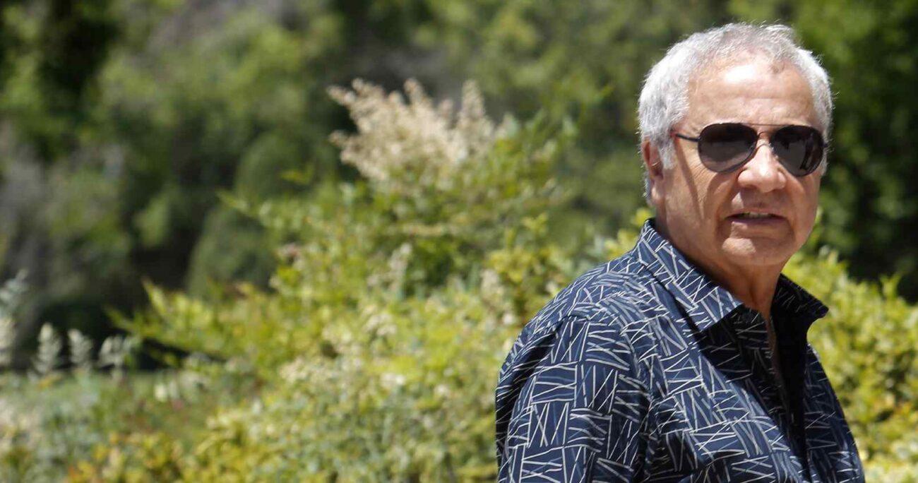 José Alfredo Fuentes es amigo tanto del cantante como de su ex esposa. Foto: Agencia Uno.