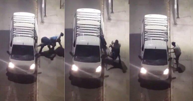 Inesperado vuelco: descartan secuestro en Santa Isabel tras viralizado video