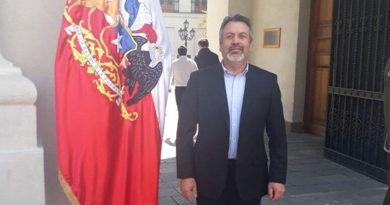Candidato de Chile Vamos a la alcaldía de Renca respondió por denuncia de violencia intrafamiliar
