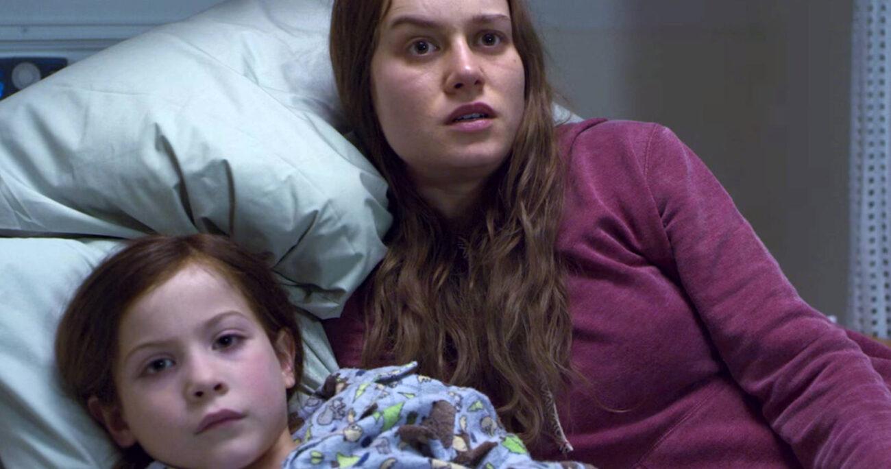 Brie Larson y Jacob Tremblay son los protagonistas de esta cinta.