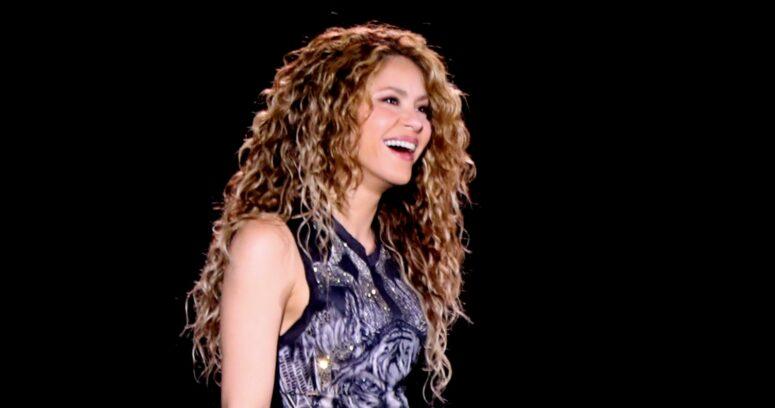 Shakira vendió los derechos de más de 100 canciones de su autoría