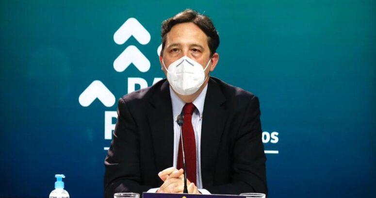 """Instituto Milenio por vacuna de Sinovac: """"Es segura, efectiva y tiene ventajas"""""""