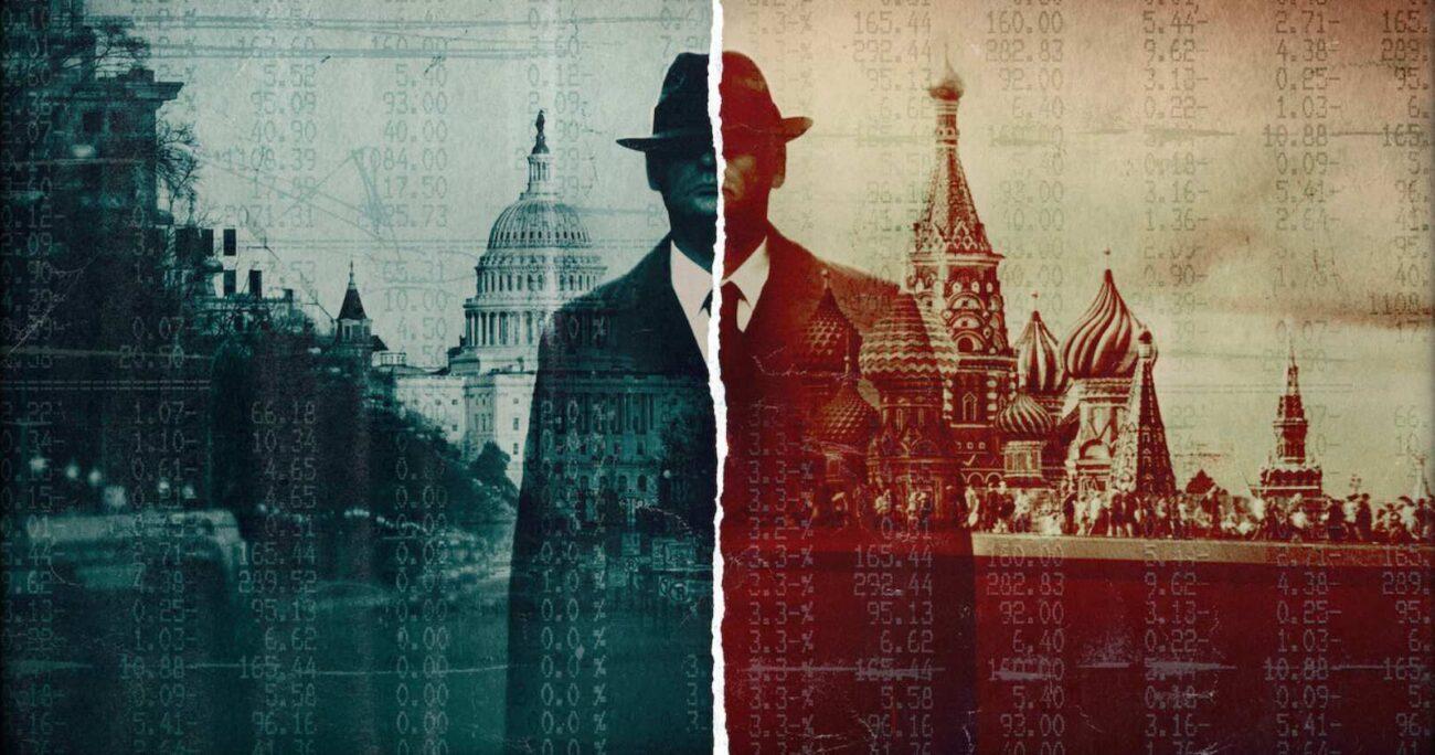 La serie documental cuenta con 8 episodios.