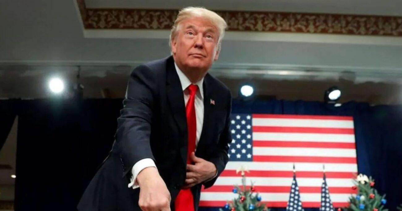 El mandatario dejará la Casa Blanca el 20 de enero. Foto: Instagram/realdonaldtrump
