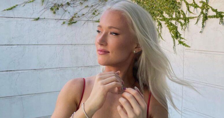 """""""Quiero amar a quien yo quiera"""": Vesta Lugg reconoce ser bisexual"""