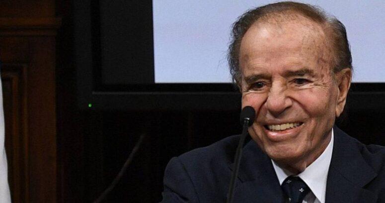 Progreso y corrupción: la década de Carlos Menem en la Casa Rosada