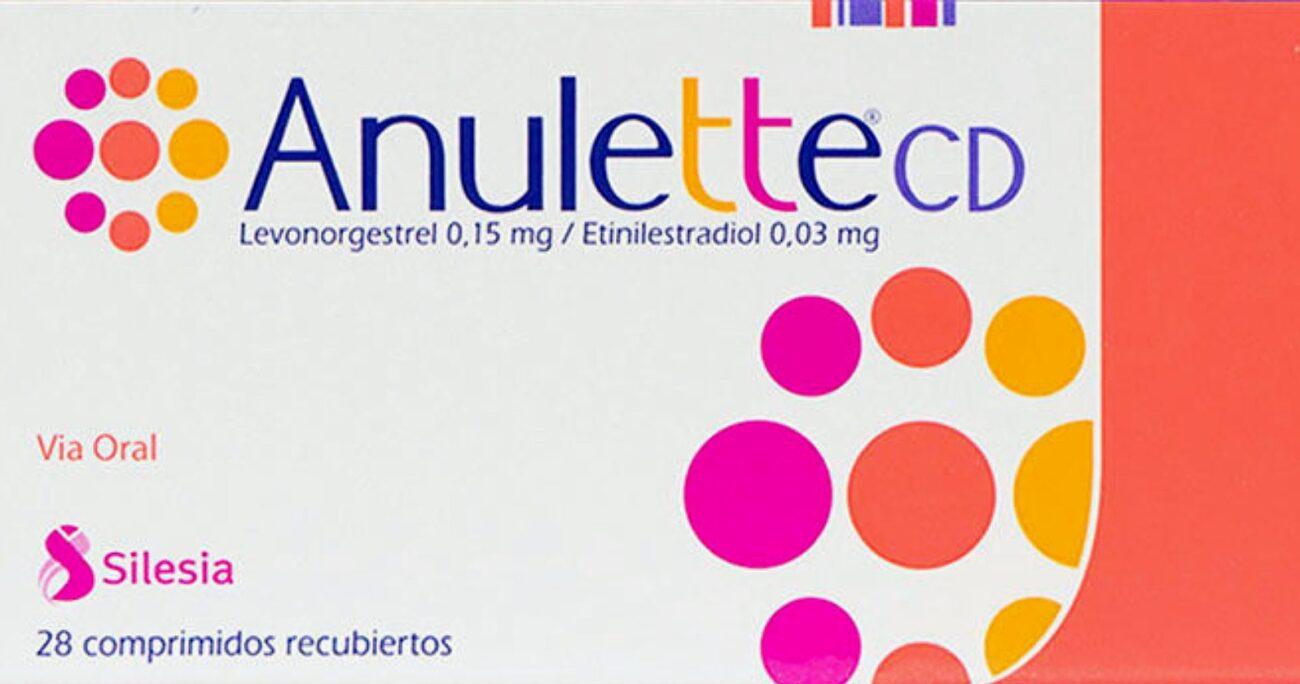 El ISP había retirado los lotes con fallas del anticonceptivo Anulette CD defectuoso. (Archivo)