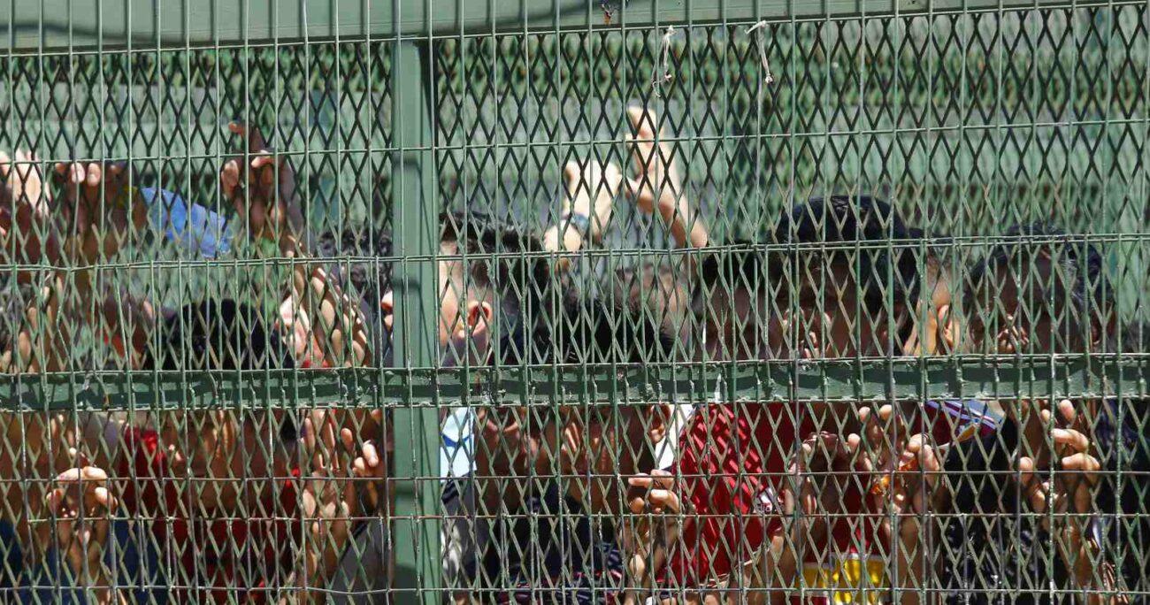 """Precisaron que desde este viernes """"se comenzará una búsqueda activa de casos al interior del recinto penal. Foto: Agencia UNO/Archivo"""