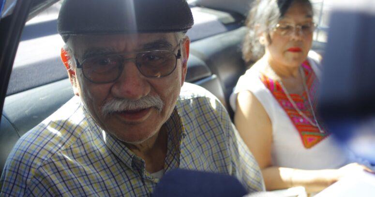 Corte de Apelaciones rechazó solicitud de sobreseimiento de Tito Fernández