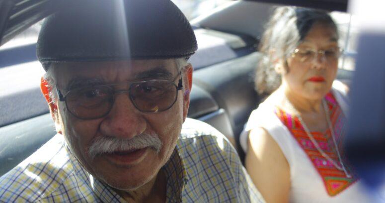 Tribunal Constitucional paraliza proceso contra Tito Fernández tras petición de la defensa