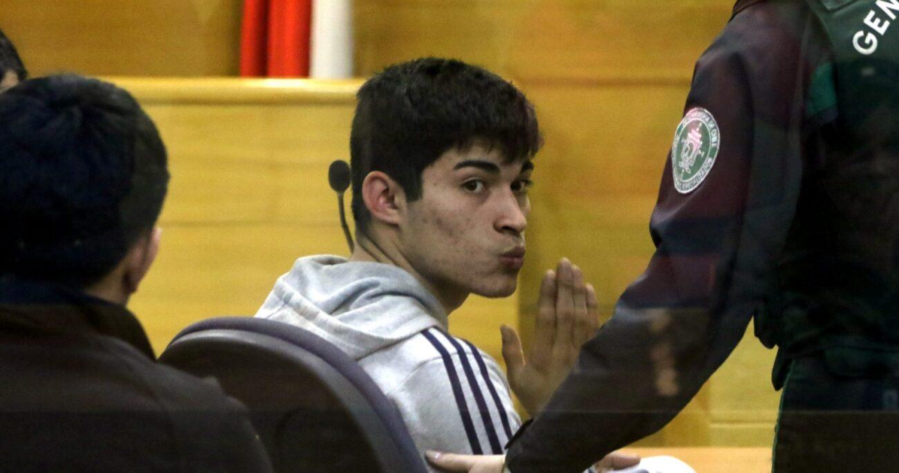 El individuo fue condenado junto a un cómplice por un asalto ocurrido en 2019. Foto: Agencia UNO/Archivo