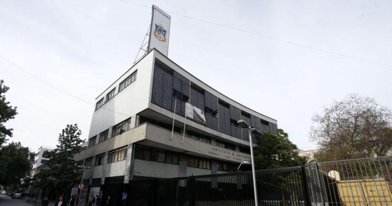 Instituto Nacional se desplomó en ranking de puntajes de la Prueba de Transición