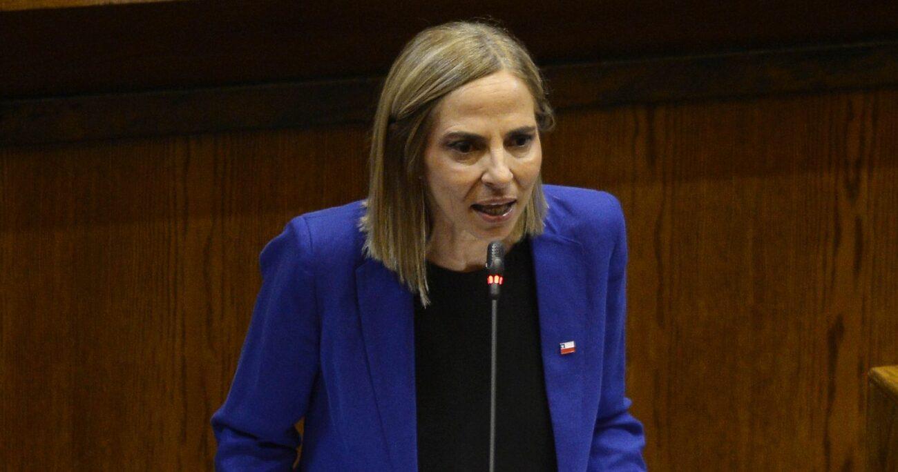 Isabel Plá pidió que concejal Iván Roca sea pasado al Tribunal Supremo de la UDI