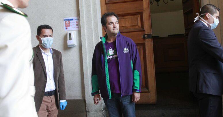 Conchalí: diputado PC pide a Contraloría investigar al alcalde René de la Vega