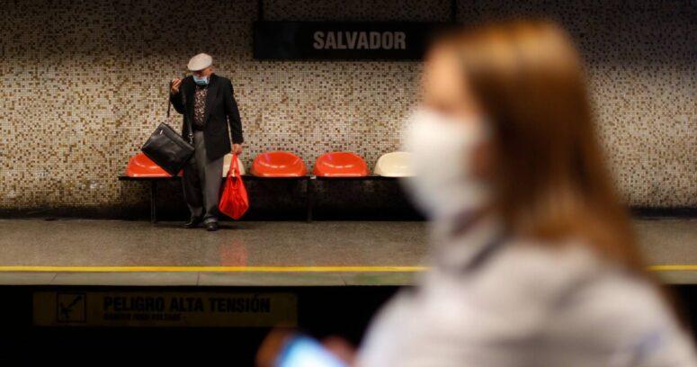 Metro anuncia cambio de horario tras modificación al toque de queda