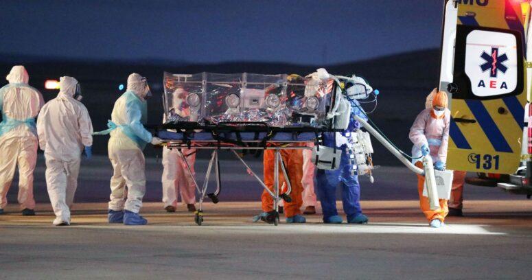 """ICOVID: pandemia se encuentra """"estable"""" dentro de una situación grave"""